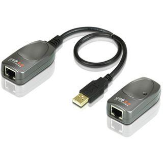 ATEN Technology UCE260 1-fach USB über LAN-Extender