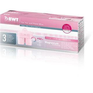 BWT Kartusche Longlife - silberfrei 3er Pack