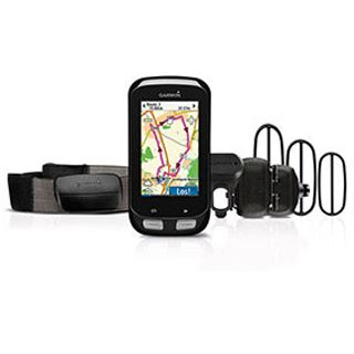 Garmin Edge 1000 Bundle (010-01161-04)