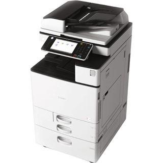 Ricoh MP C2011SP Farblaser Drucken / Scannen / Kopieren LAN / USB 2.0
