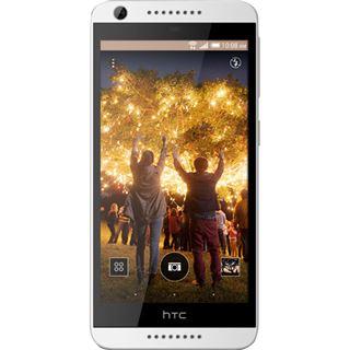 HTC Desire 626G Dual Sim 8 GB weiß