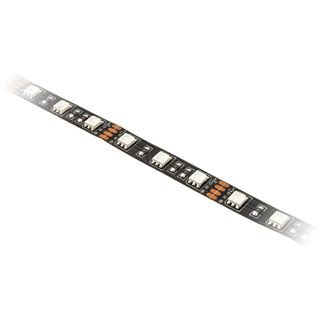 Aqua Computer RGB-LED Strip 500cm schwarz