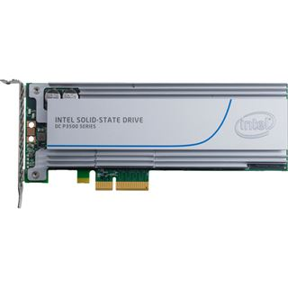 400GB Intel DC P3500 Series Add-In PCIe 3.0 x4 32Gb/s MLC