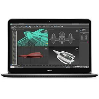 "Notebook 15.6"" (39,62cm) Dell Precision M3800 Mobile Workstation M3800-9318"