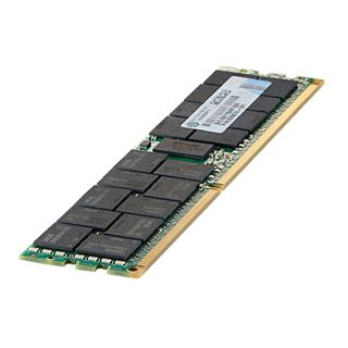 16GB HP 627812-B21 DDR3L-1333 regECC DIMM CL9 Single