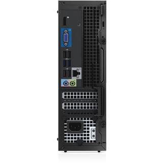 Dell Optiplex 3020-8321 SF I3-4160