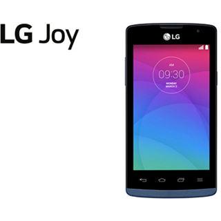 LG Electronics Y30 H220 4 GB blau