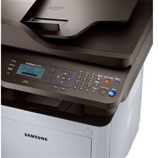 Samsung ProXpress M3870FD S/W Laser Drucken/Scannen/Kopieren/Faxen