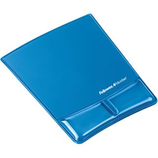 Fellowes GmbH Health-V 209 mm x 250 mm blau