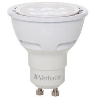 Verbatim LED PAR16 4W 250lm Klar GU10 A+