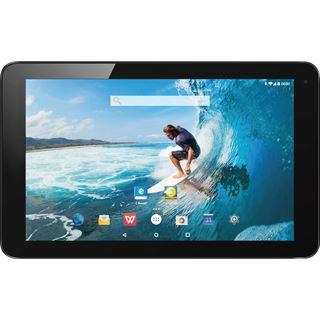 """10.1"""" (25,65cm) Odys Lux 10 WiFi/Bluetooth V4.0 16GB schwarz"""
