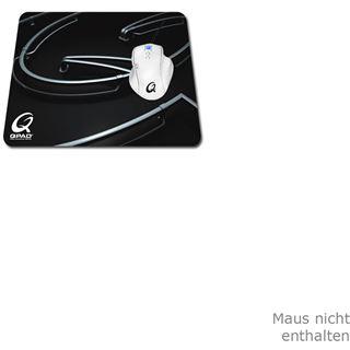 QPad FX-36 Pro 360 mm x 300 mm schwarz