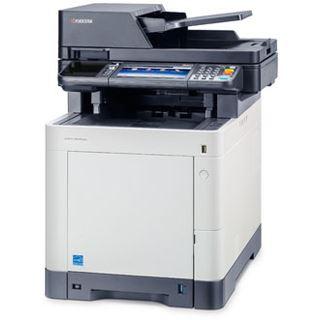 Kyocera Ecosys M6035cidn Farblaser Drucken/Scannen/Kopieren