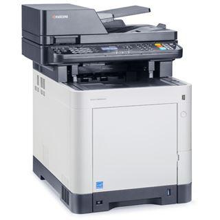 Kyocera Ecosys M6030cdn Farblaser Drucken/Scannen/Kopieren