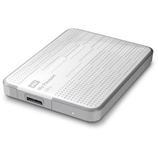"""1000GB WD My Passport Ultra WDBGPU0010BWT-EESN 2.5"""" (6.4cm) USB 3.0 weiss"""