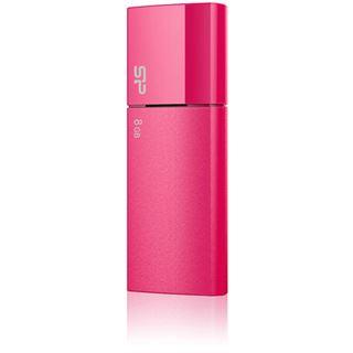 8 GB Silicon Power Ultima U05 pink USB 2.0