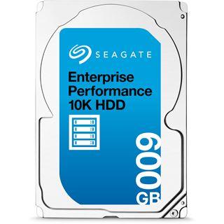 "600GB Seagate Enterprise ST600MM0118 128MB 2.5"" (6.4cm) SAS"