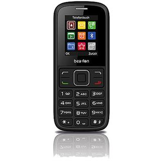 Beafon C30 Dual SIM schwarz
