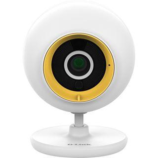 D-Link IP Kamera WLAN-N 4x digital Zoom EyeOn Pet Monitor Junior