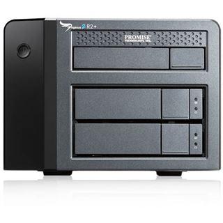 """6000GB Promise Pegasus2 R2+ F40PR2P00000005 3.5"""" (8.9cm)"""