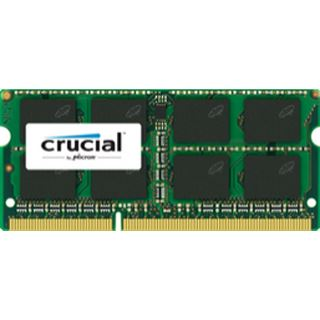 2GB Crucial CT25664BF160B Bulk DDR3L-1600 SO-DIMM CL11 Single