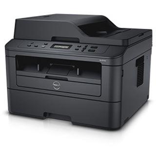 Dell E514dw S/W Laser Drucken / Scannen / Kopieren LAN / USB 2.0 /