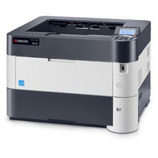 Kyocera Ecosys P4040dn/KL3 S/W Laser Drucken Cardreader / LAN / USB