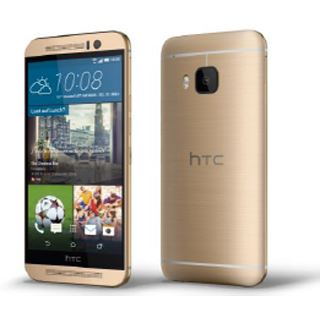 HTC One (M9) 32 GB gold