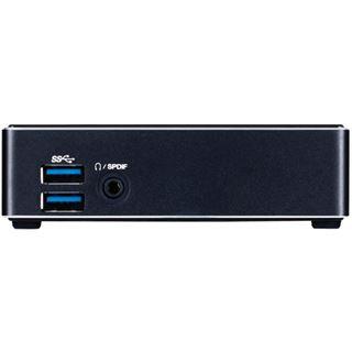 Gigabyte Brix GB-BXi3-4010-C1M Barebone