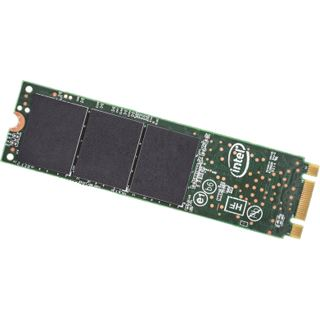 180GB Intel 535 Series M.2 SATA 6Gb/s MLC (SSDSCKJW180H601)