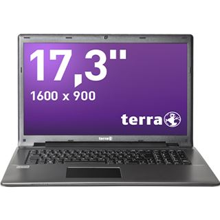 "Notebook 17.3"" (43,94cm) Terra Mobile 1713 1220362"