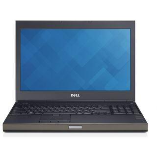 """Notebook 15.6"""" (39,62cm) Dell Precision M4800-0620 I7-4810MQ"""