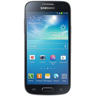 Samsung Galaxy S4 Mini Edition i9195i schwarz