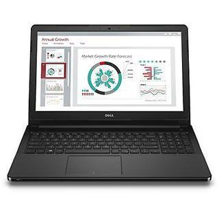 """Notebook 15.6"""" (39,62cm) Dell Vostro 3558-9427 I3-4005U"""