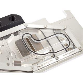 Aqua Computer kryographics Radeon R9 Fury X acrylic glass Edition