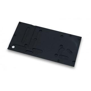 EK Water Blocks schwarz Backplate für Radeon R9 Fury X