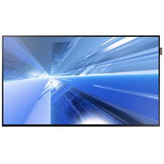 "40"" (101,60cm) Samsung DB40E schwarz 1920x1080 1xDVI / 1xHDMI"