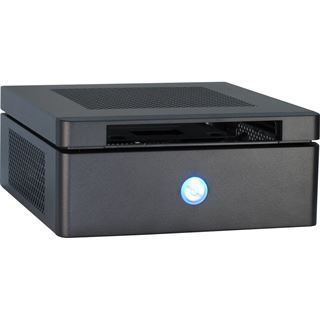 Inter-Tech Mini ITX-603 Mini-ITX 60 Watt schwarz