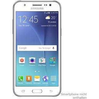 Samsung Galaxy J5 J500F 8 GB weiß