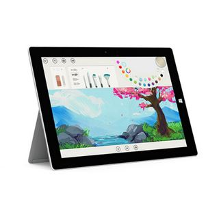 "10.8"" (27,40cm) Microsoft Surface 3 LTE / WiFi / Bluetooth V4.0"