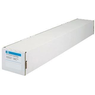 HP universal coated Papier HW Rolle (91,4 cm x 30,5 m)