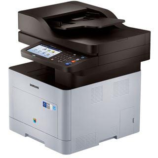 Samsung ProXpress C2680FX Farblaser Drucken / Scannen / Kopieren /
