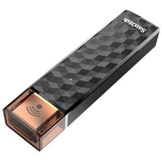 32 GB SanDisk Connect Wireless Stick schwarz USB 2.0 und WLAN