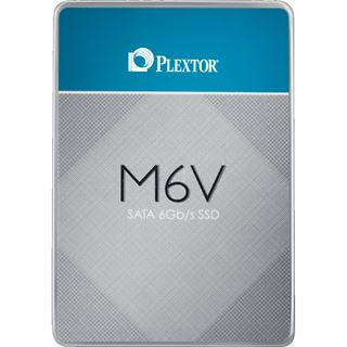 "128GB Plextor M6V 2.5"" (6.4cm) SATA 6Gb/s MLC Toggle (PX-128M6V)"