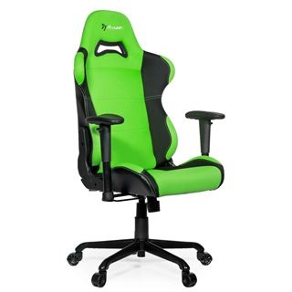 Arozzi Torretta Gaming Chair grün