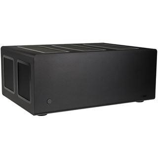 Streacom F12C Desktop ohne Netzteil schwarz