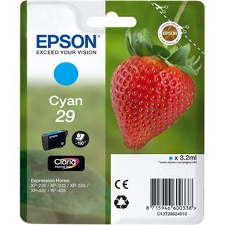Epson SGLPCK cyan 29 Home