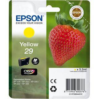 Epson Home Ink 29 gelb