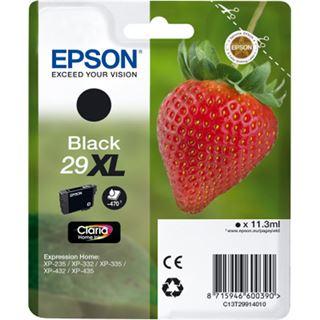 Epson Home Ink 29XL schwarz