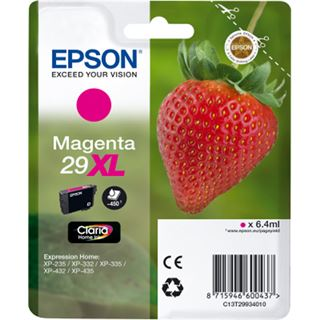 Epson Home Ink 29XL magenta